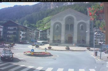 Webcam Isolaccia, Valdidentro